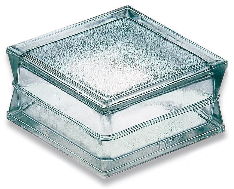 verrerie la rochere pav de verre double isolant la. Black Bedroom Furniture Sets. Home Design Ideas