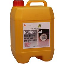 Durcisseur surface / r�ducteur poussi�re Purigo Sol blanc - bidon 20 l
