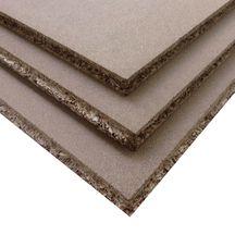 Dalle de plancher kronospan p5 ctbh 205 7x91 7 cm p 22 mm kronospan bois et panneaux - Panneau agglomere hydrofuge 22mm ...