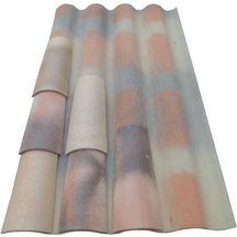 plaques support de tuiles toitures m talliques plaques de toiture couverture. Black Bedroom Furniture Sets. Home Design Ideas