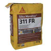 mortier de r paration fibr prise rapide sika monotop 311 fr sac de 25 kg sika gros. Black Bedroom Furniture Sets. Home Design Ideas