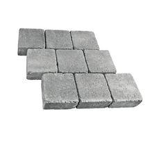 pav b ton severin gris granit 14x14 cm p 5 cm. Black Bedroom Furniture Sets. Home Design Ideas