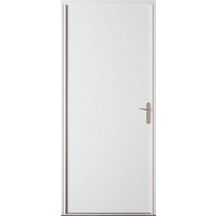 porte de service point p portes de service menuiseries ext rieures distributeur de mat riaux de. Black Bedroom Furniture Sets. Home Design Ideas