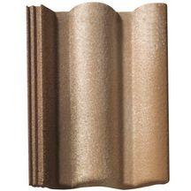 Tuile b ton plein ciel monier dune sable 420x330 mm monier toiture charpente for Distributeur tuiles monier