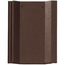 Tuile b ton perspective monier brun 420x330 mm monier couverture distributeur de for Distributeur tuiles monier