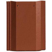 Tuile b ton perspective monier rouge sienne 420x330 mm monier couverture distributeur de for Distributeur tuiles monier