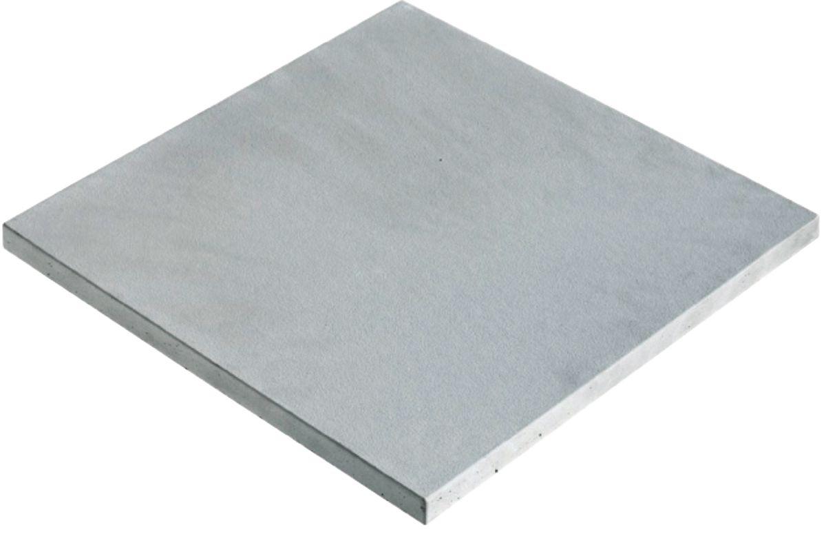 fabemi dalle aspect sabl fin piana gris argent 50x50x2. Black Bedroom Furniture Sets. Home Design Ideas