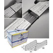 Cloison Alveolaire De Distribution Placopan 50 2 6x1 2 M Ep 50