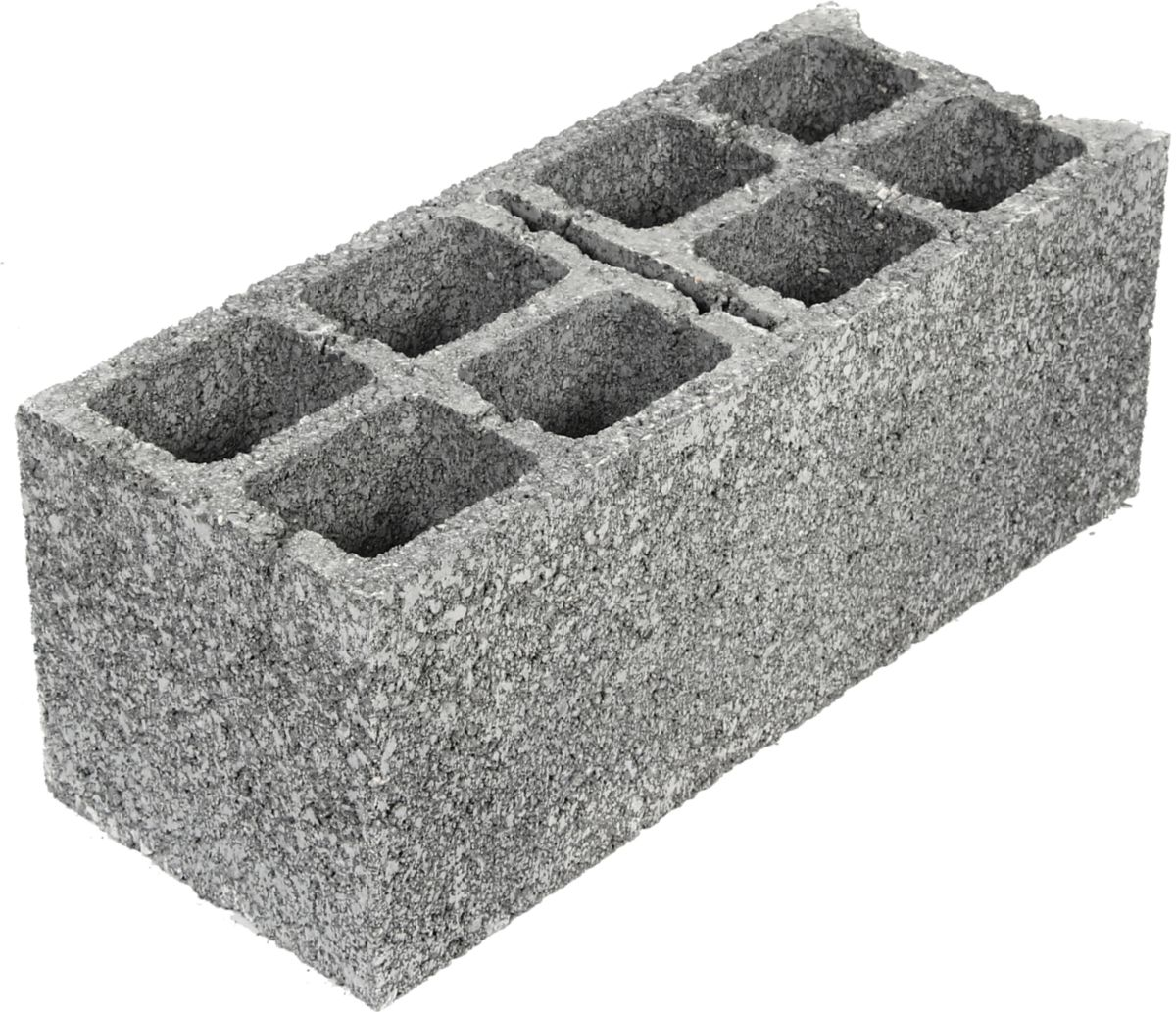 fabemi parpaing bloc creux b ton fabemi ce2 nf classe de r sistance b40 500x200x250 mm point p. Black Bedroom Furniture Sets. Home Design Ideas