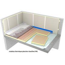 panneau polyur thane eurosol paisseur 58mm 1 2x1m r 2 60 m k w acermi 03 003 281 recticel. Black Bedroom Furniture Sets. Home Design Ideas