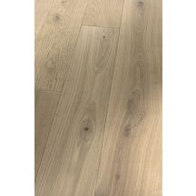 Parquet massif large ch�ne huil� Ultra naturel 20x180x600/2200 mm