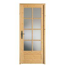 portes seules nues massives portes seules menuiseries int rieures distributeur de. Black Bedroom Furniture Sets. Home Design Ideas
