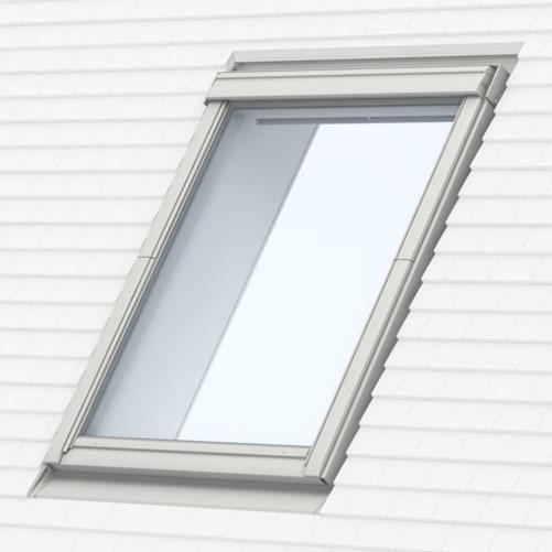 Velux Raccord Edp Pour Fenêtre De Toit Mk04 78x98 Cm Pose