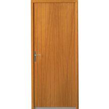 Portes de service menuiseries ext rieures distributeur for Porte de service pvc largeur 100