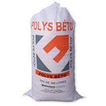 granulat billes polystyr ne polys b to 2 mm sac 200 l edilteco gros oeuvre bpe voirie tp. Black Bedroom Furniture Sets. Home Design Ideas