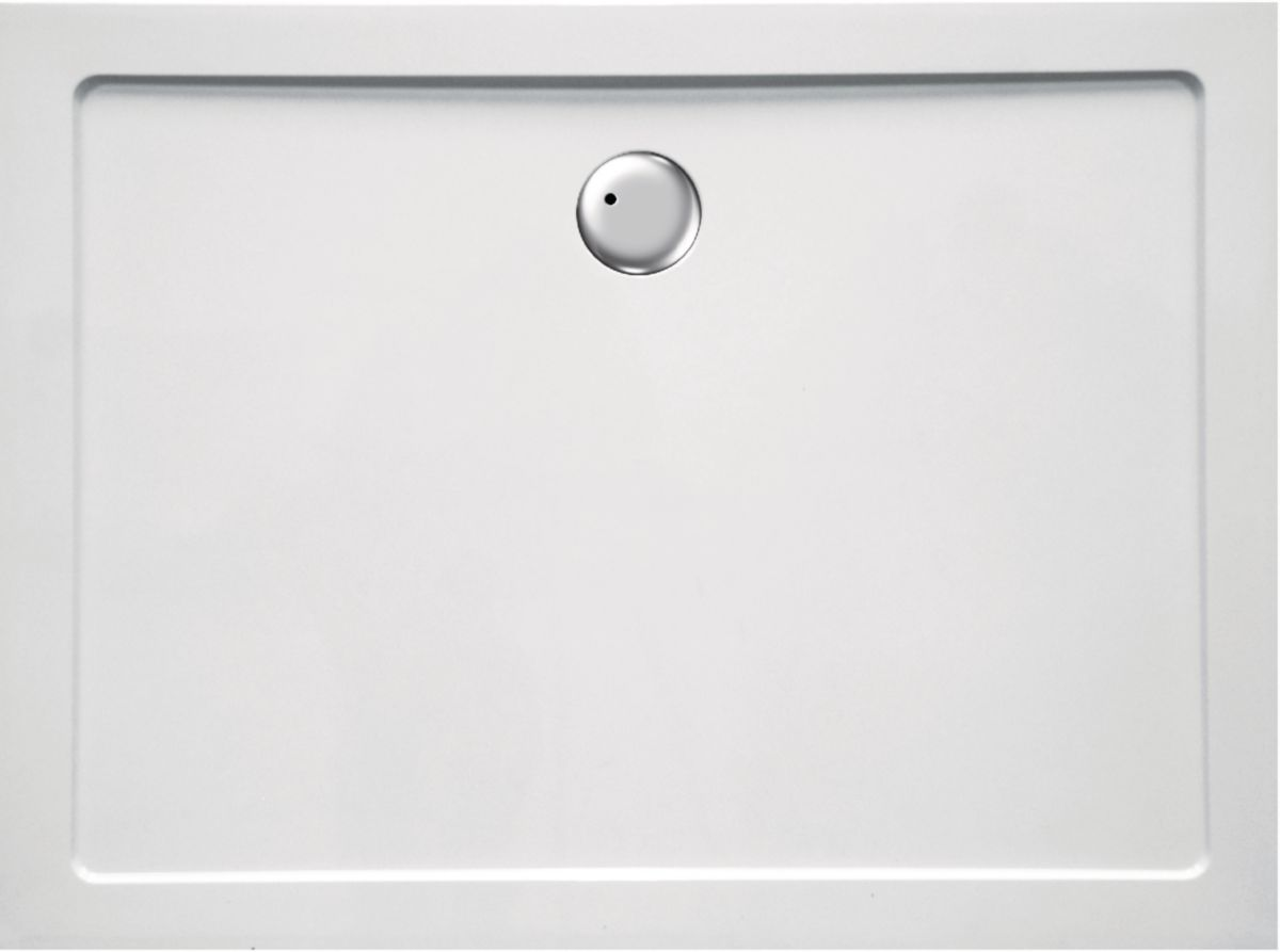 receveur de douche 140x90 point p