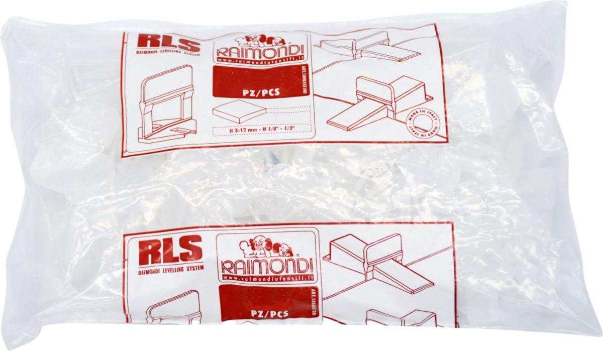 cale carrelage raimondi affordable base rls pour carrelage p mm blanc sachet de raimondi with. Black Bedroom Furniture Sets. Home Design Ideas