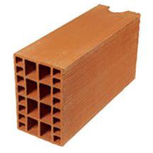 brique de mur monomur bio 39 bric de 37 5 poteau rectifi. Black Bedroom Furniture Sets. Home Design Ideas