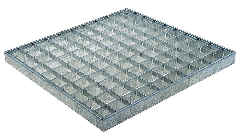 Caillebotis prix perfect caillebotis salle de bain ikea - Prix grille caillebotis acier galvanise ...