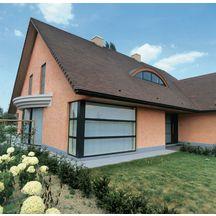 brique pleine de fa ade artisan terre cuite moul e main. Black Bedroom Furniture Sets. Home Design Ideas