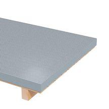 feuille de zinc perfor e a ro 46 200x100 cm p 1 mm. Black Bedroom Furniture Sets. Home Design Ideas