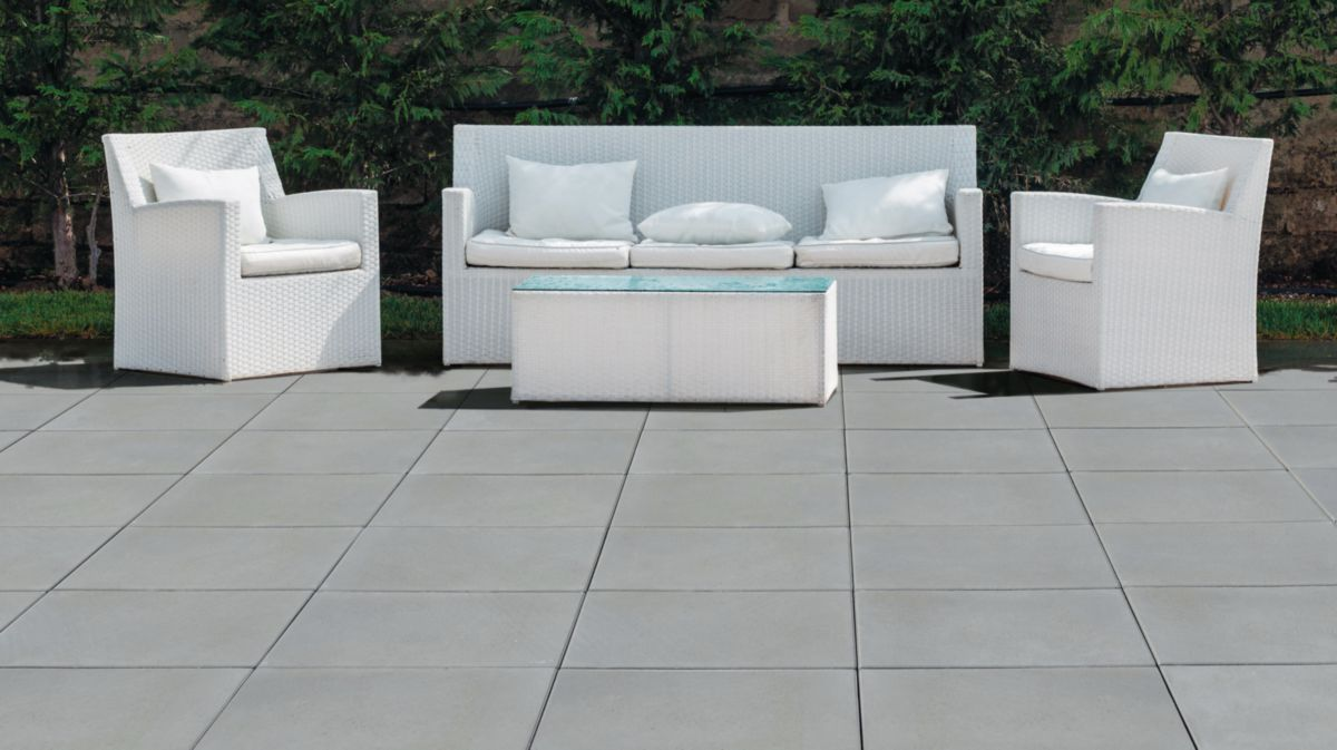 terrasse en bton liss terrasse en bton minral with terrasse en bton liss terrasse en bton cir. Black Bedroom Furniture Sets. Home Design Ideas