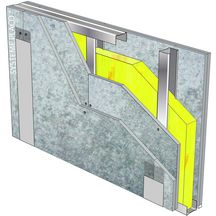 plaque en ciment thd aquaroc 13 gris 2 5x1 2 m p. Black Bedroom Furniture Sets. Home Design Ideas