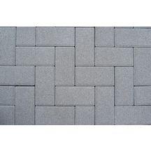 pav b ton classique rectangle gris 10x20 cm p 6 cm heinrich bock d coration. Black Bedroom Furniture Sets. Home Design Ideas