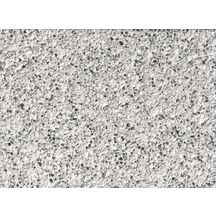 Le célèbre Pavé béton La Linia - granit blanc grenaillé - 10x10 cm ép. 6 cm @CW_62