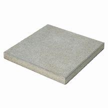 dalle b ton lisse gris 50x50 cm p 4 2 cm birkenmeier rev tements sols et murs. Black Bedroom Furniture Sets. Home Design Ideas