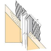 joint de dilation monobloc d ploy pour enduit gratt avec. Black Bedroom Furniture Sets. Home Design Ideas