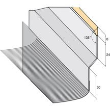 Solins d 39 abergement composants de toiture couverture distributeur de mat riaux de - Bandes porte solin ...