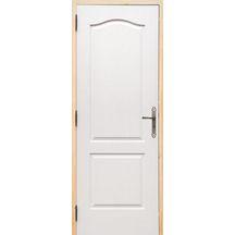 bloc porte alv olaire postform crocus huisserie h73 poussant gauche 204x83 cm chapuzet. Black Bedroom Furniture Sets. Home Design Ideas