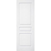 Portes seules nues postform es portes seules for Porte 204x83