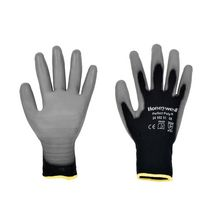 Gants Perfect Fit Poly Honeywell noir T. 9