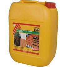 Traitement anti-mousses Sika Stop Mousses Pro - bidon de 20 l