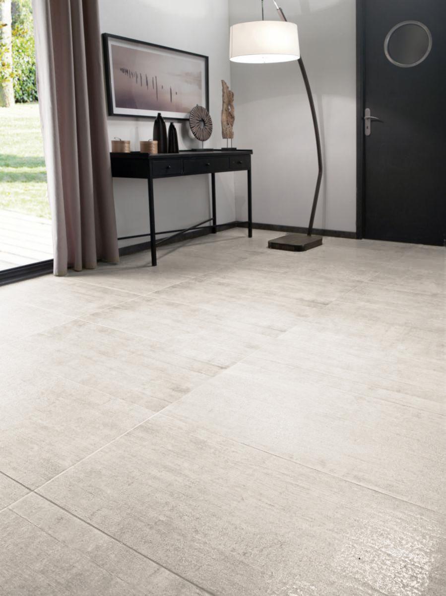 ARTE DESIGN - Carrelage sol intérieur grès cérame émaillé Free