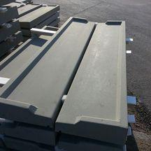 Prix appui de fenetre beton appuis de fen tre et seuils for Appui de fenetre en pierre