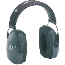 Casque antibruit Leightning L1 30 décibels