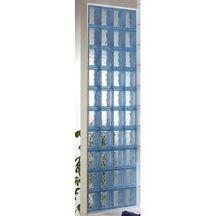 paroi salle de bain brique verre kit cubidouche n 5 en 198 bulle la roch re pour paroi 82. Black Bedroom Furniture Sets. Home Design Ideas