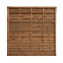 panneau pin ivana 180x180 droit bronze cadre 45x65mm latte 7x95mm vis et agrafe inox 3 renforts. Black Bedroom Furniture Sets. Home Design Ideas