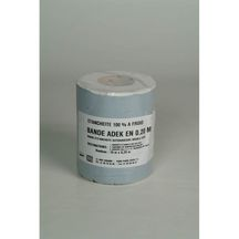 Bande renfort �tanch�it� toiture auto-adh�sive Adek Siplast - 10x0,20 m