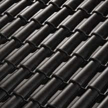 about de fa ti re ventilation 391 xt terre cuite noir graphite terreal couverture. Black Bedroom Furniture Sets. Home Design Ideas