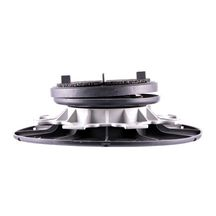 Plot pour terrasse autonivelant réglable - h.65-95 mm - JOUPLAST - Terrasses et extérieurs ...