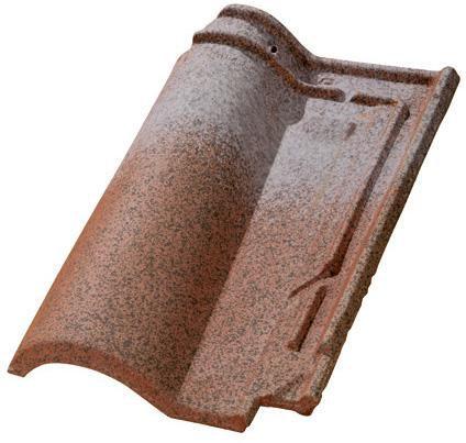 deco jardin avec des tuiles toit avec tuiles en terre cuite spcificits avantages prix cot with. Black Bedroom Furniture Sets. Home Design Ideas