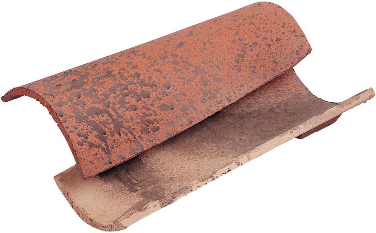 Tuiles terre cuite - Tuiles - Couverture - Distributeur de matériaux ...