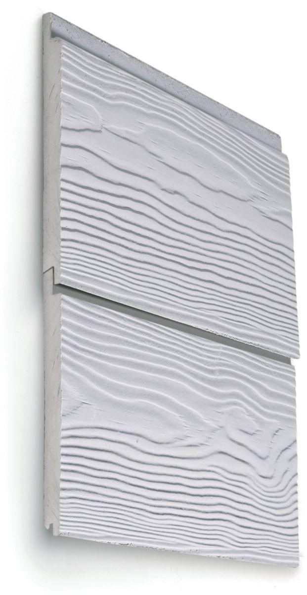 fibre ciment cedral. Black Bedroom Furniture Sets. Home Design Ideas