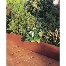 Bordures - Décoration du jardin - Terrasses et extérieurs ...
