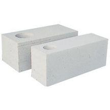 Blocs briques b ton cellulaire gros oeuvre gros oeuvre bpe voirie tp distributeur de for Prix beton cellulaire