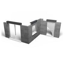 thermolinteau 1400x200x200 mm bip gros oeuvre bpe voirie tp distributeur de mat riaux de. Black Bedroom Furniture Sets. Home Design Ideas